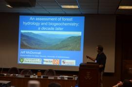 Jeff McDonnell's presentation.